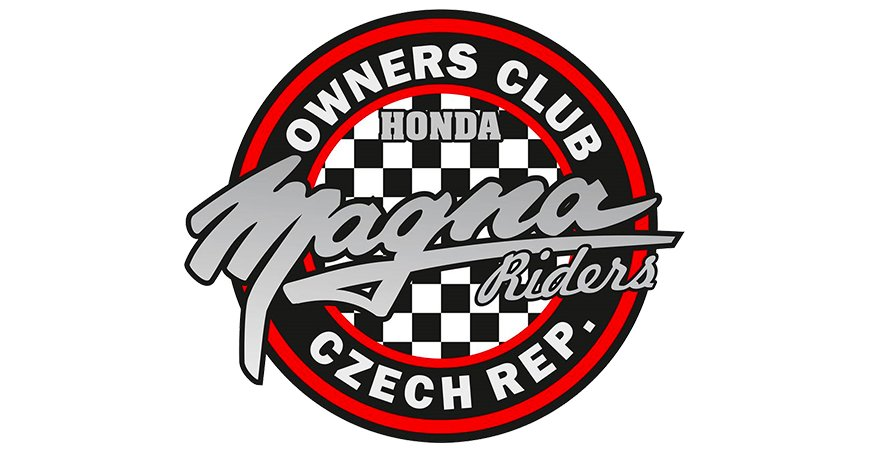Sraz Magna Riders Owners Club Česká Republika